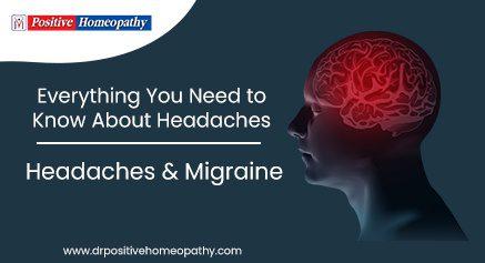 Homeopathy Treatment for Headaches