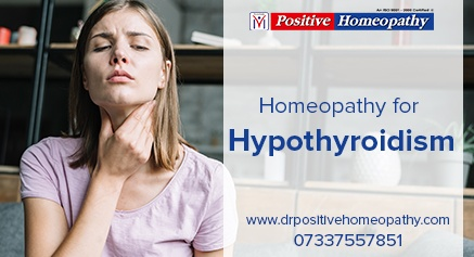 Homeopathy for Hypothyroidism
